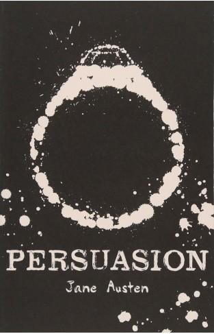 Persuasion: Scholastic Classics