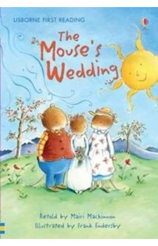 Mouses Wedding (First Reading Level 3)