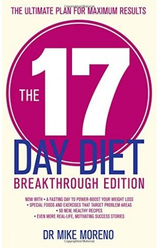 17 Day Diet Breakthrough