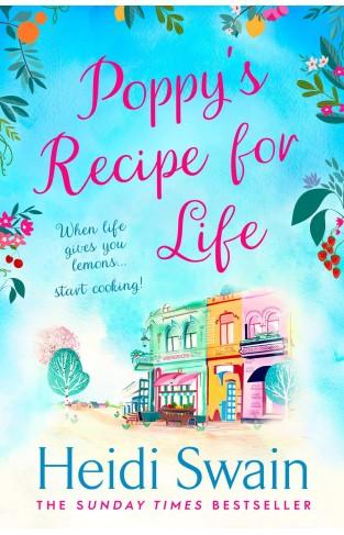 Poppys Recipe for Life