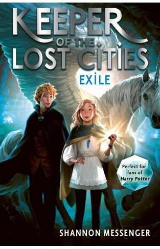 Exile (Volume 2) (Keeper of the Lost Cities)