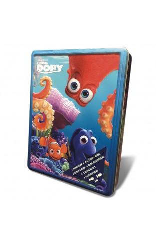 Disney Pixar Finding Dory Happy Tin