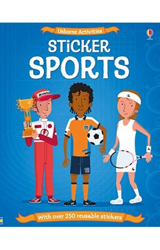 Sticker Sports (Sticker Dressing)