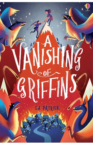 A Vanishing of Griffins (Songs of Magic): 1
