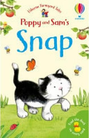 Poppy and Sam's Snap Cards (Farmyard Tales Poppy and Sam): 1