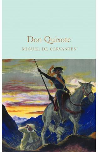 Don Quixote (Macmillan Collectors Library)