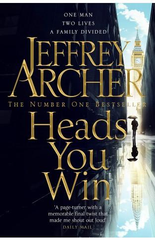 Heads You Win - (PB)