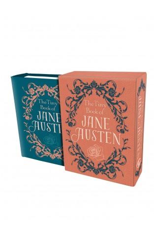 The Tiny Book of Jane Austen (Tiny Books)