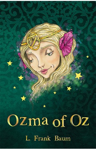 Ozma of Oz (The Wizard of Oz Collection, Book 3)