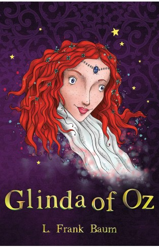 Glinda of Oz (The Wizard of Oz Collection, Book 14)