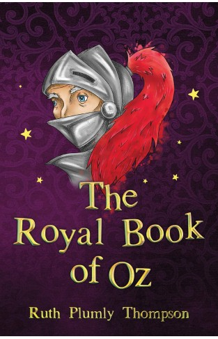 The Royal Book of Oz (The Wizard of Oz Collection, Book 15)