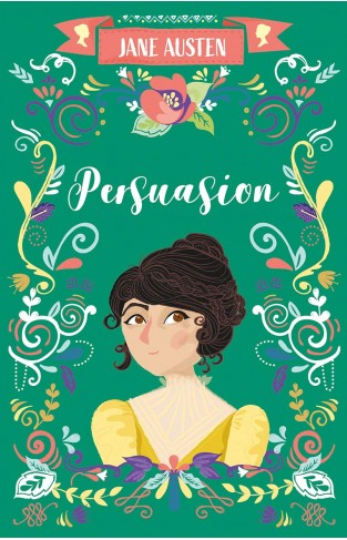 Persuasion (The Complete Jane Austen Collection)