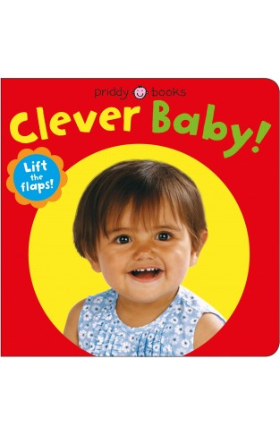 Clever Baby! Board book