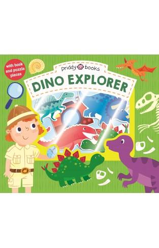 Let's Pretend : Dino Explorer