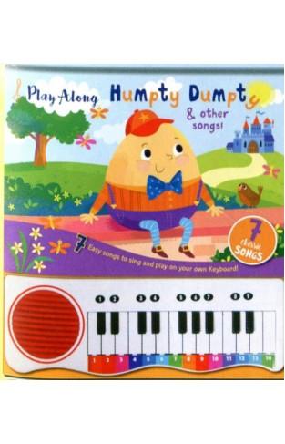 Piano Books Humpty Dumpty