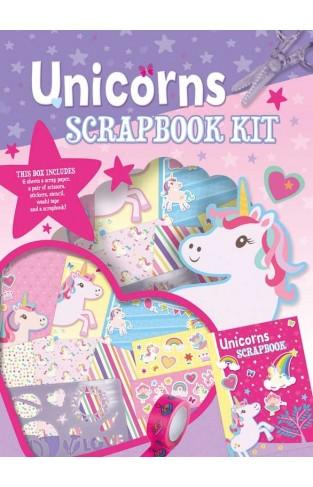 Box Kits   Unicorns