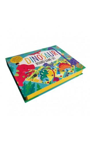 Dinosaur Board Game Set