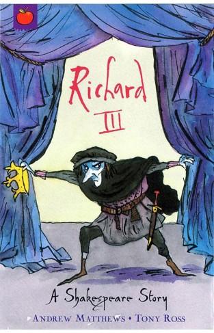Shakespeare Stories Richard III