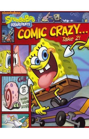 SpongeBob Square Pants: Comic Crazy 2