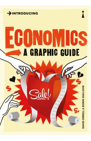 Introducing Economics: A Graphic Guide Paperback