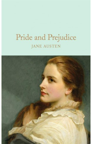Pride and Prejudice (Macmillan Collector's Library)