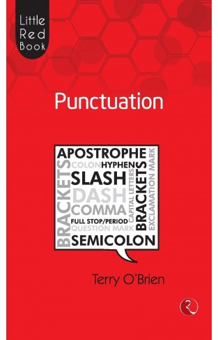 Little Red Book Punctuation