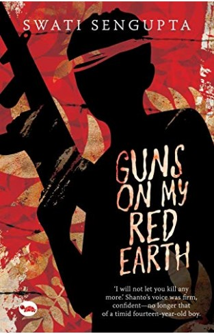 Guns on My Red Earth