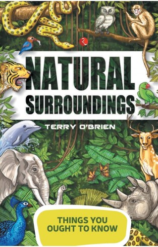 Things You Ought to Know: Natural Surroundings Things You Ought to Know: Natural Surroundings