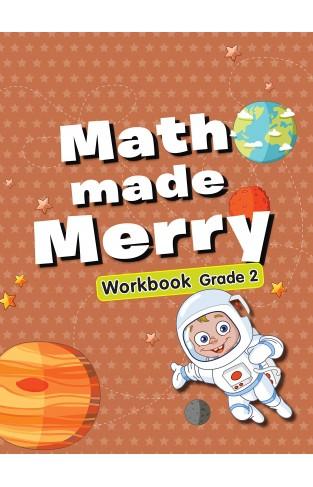 Maths Made Merry Workbook Grade 2