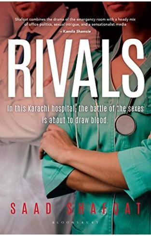 Rivals - A Novel