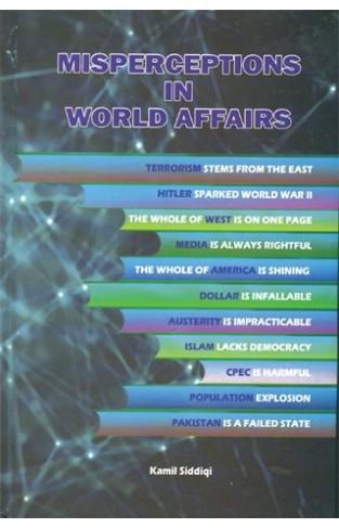 Misperceptions in World Affairs