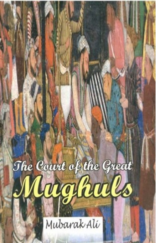 The Court of Great Mughal
