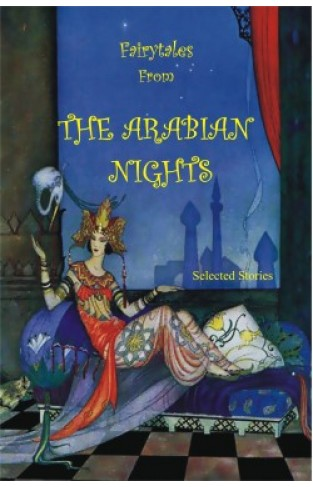 The Arabian Nights (Selected Stories)