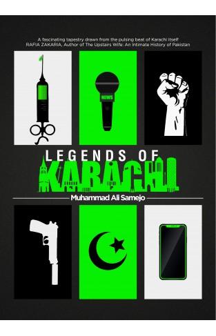 Legends of Karachi