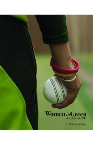 Women In Green - (PB)