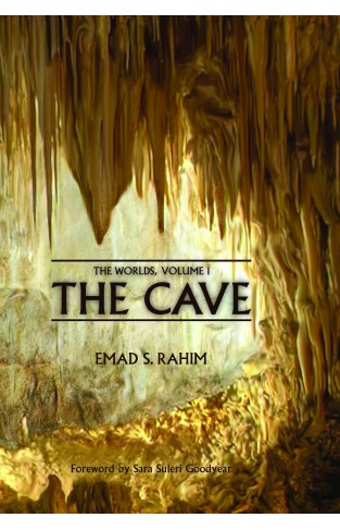 The Cave (The Worlds, Volume 1)