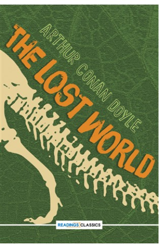The Lost World (Readings Classics)