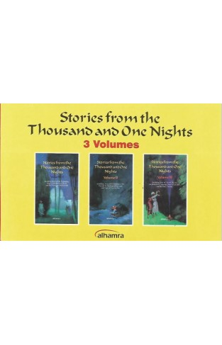 Stories from the Thousand and One Nights