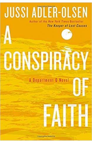 A Conspiracy of Faith Department Q