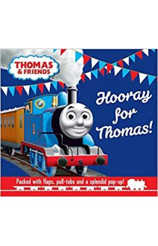 Hooray For Thomas