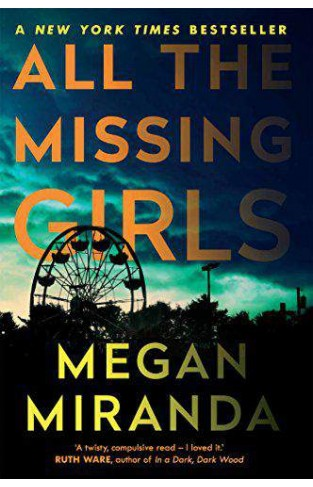 All the Missing Girls  -  (PB)