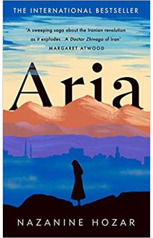 Aria   -  Paperback
