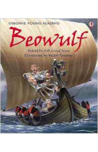 Beowulf (Young Reading Series Three)