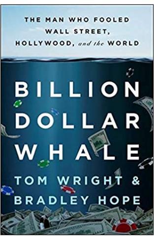 Billion Dollar Whale  - (PB)