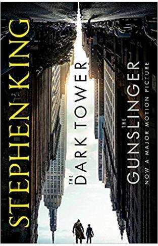 Dark Tower I: The Gunslinger: Film Tie-In - (PB)