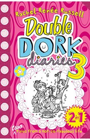 Double Dork Diaries #3