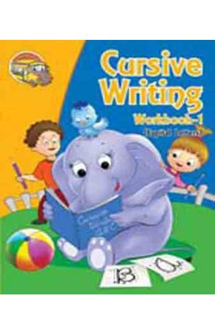 Cursive Writing Workbook-1