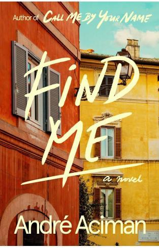 Find Me  - (PB)