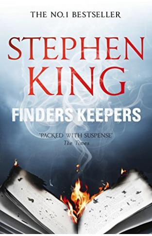 Finders Keepers   - (PB)