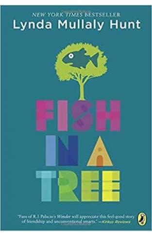 Fish In A Tree   - (PB)